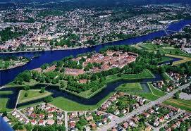 fredrik old town