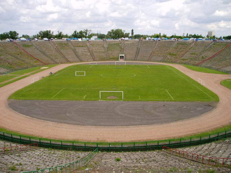 Warszawa stadion 10lecia httpvarsoviaest pl