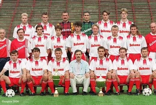widzew z 1996 roku źródło: widzewlodz..pl